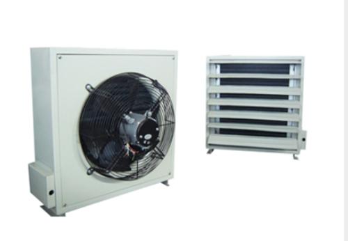 工业电热暖风机