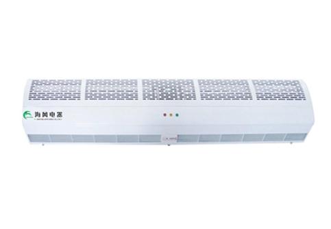 贯流热风幕机RFP系列1.2米