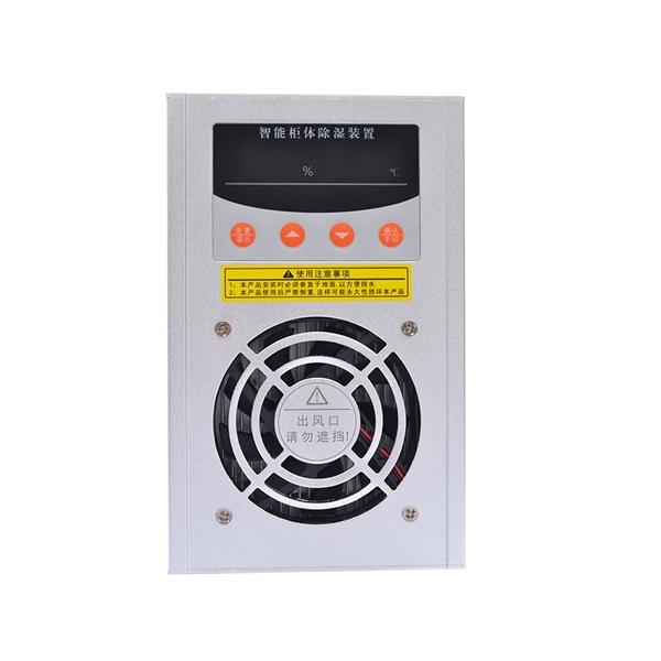 电力柜智能除湿装置